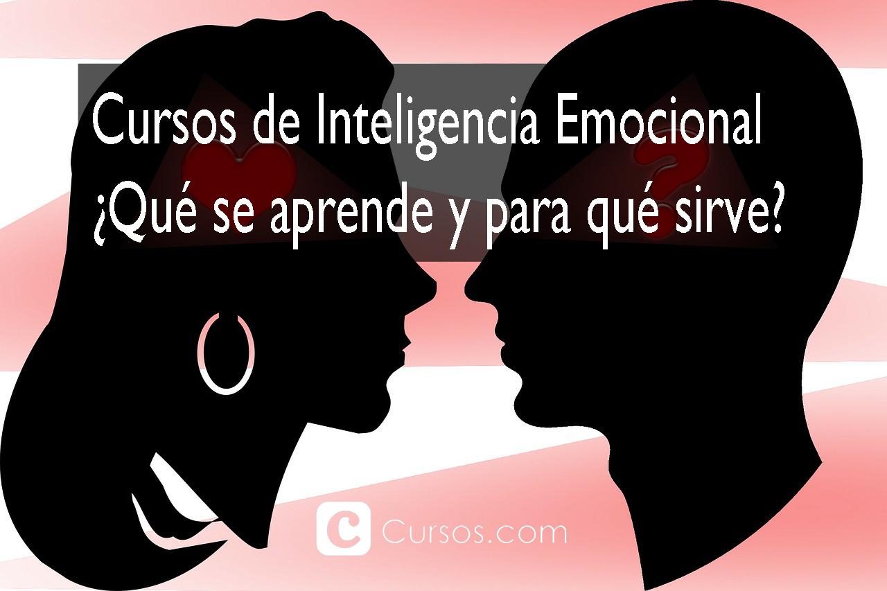 Cursos de Inteligencia Emocional