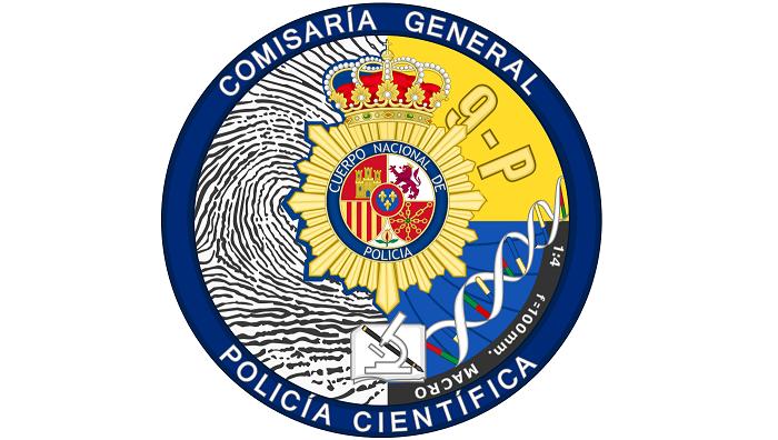 Trabajar en la policía científica