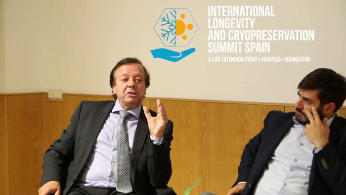 Internacional Longevity and Cryopreservation Summit 2017