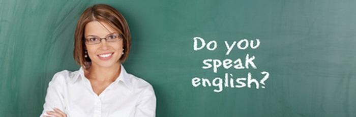 Profesores de inglés