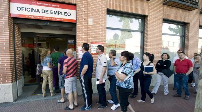 Ayudas a desempleados