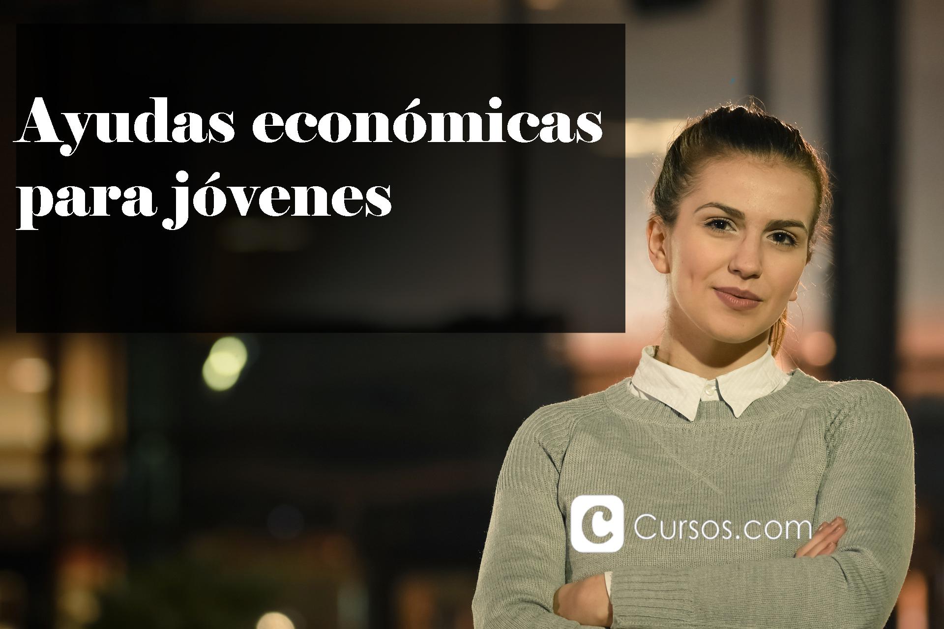Ayudas Economicas Jovenes