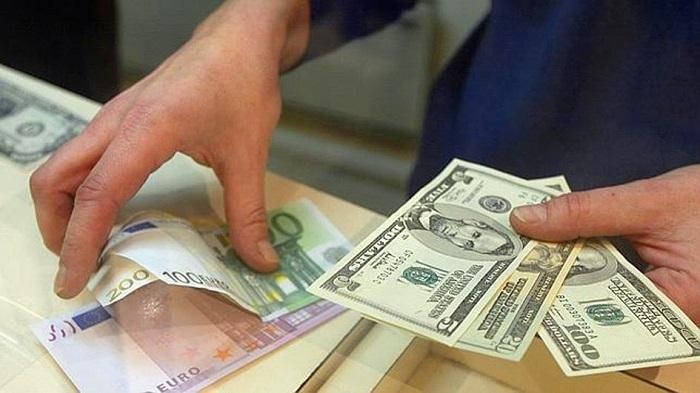 Comisiones en el cambio Euro Dólar