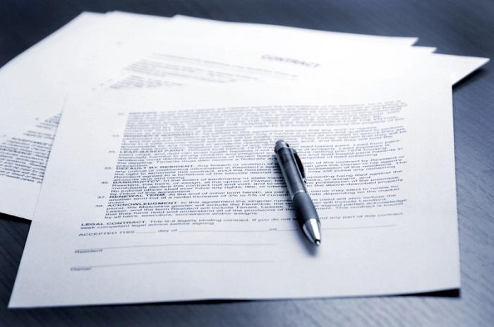 Documentación SEPE para cobrar el paro