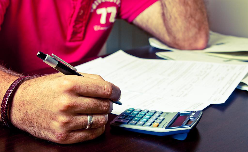 Cálculo del Salario Neto