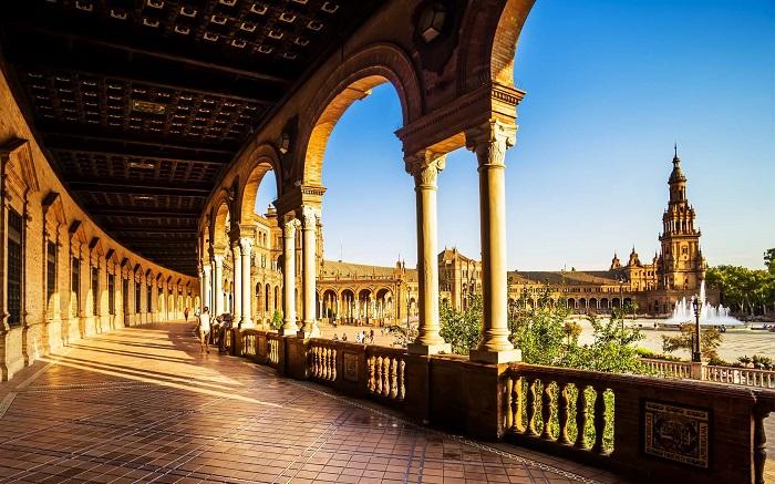 Academias de Oposiciones en Sevilla