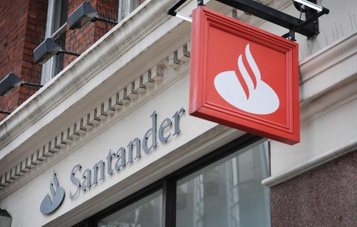 Banco Santander / Empresas más grandes de España