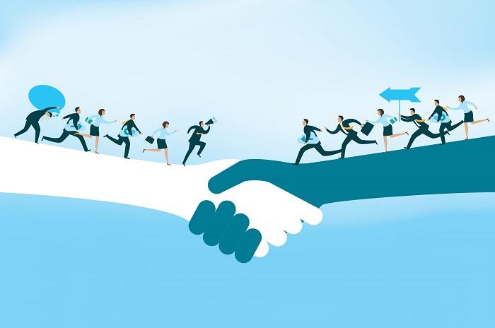Cualidades para practicar networking