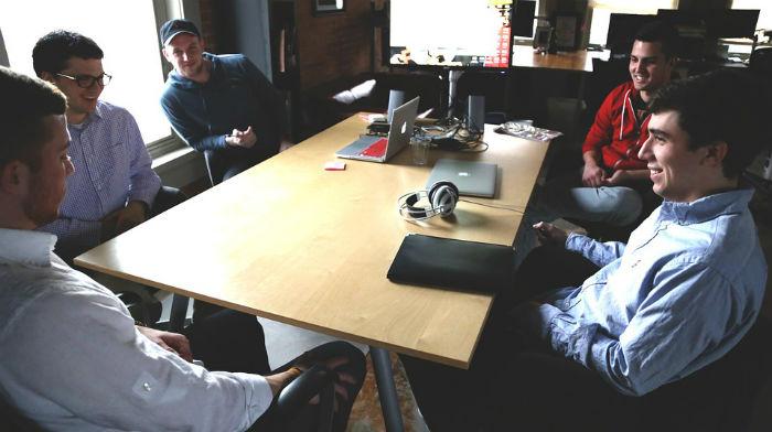 Crecimiento de las startups