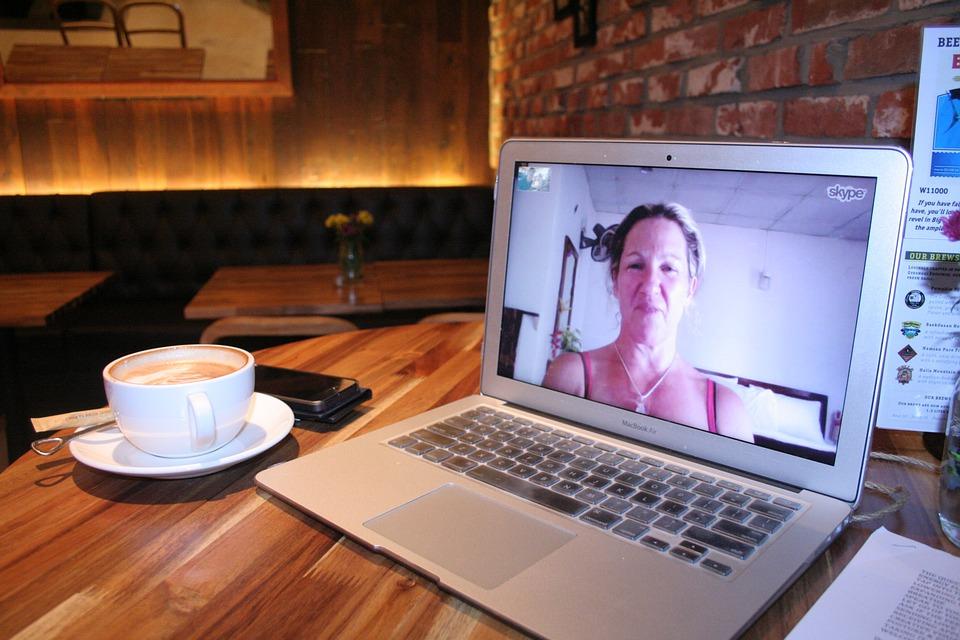 Skype es una de las redes P2P más popular