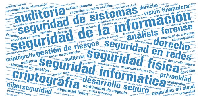 Máster en Seguridad de la Información