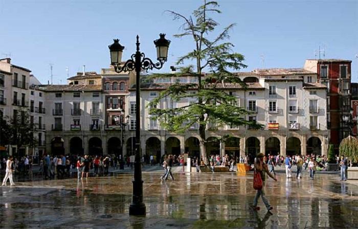 Academias de oposiciones en Logroño