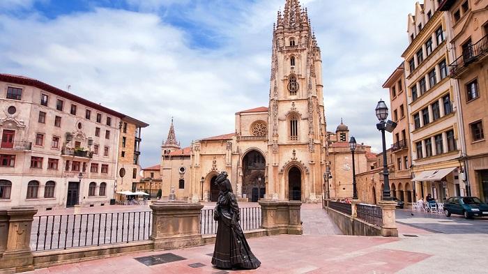 Academias de oposiciones en Oviedo