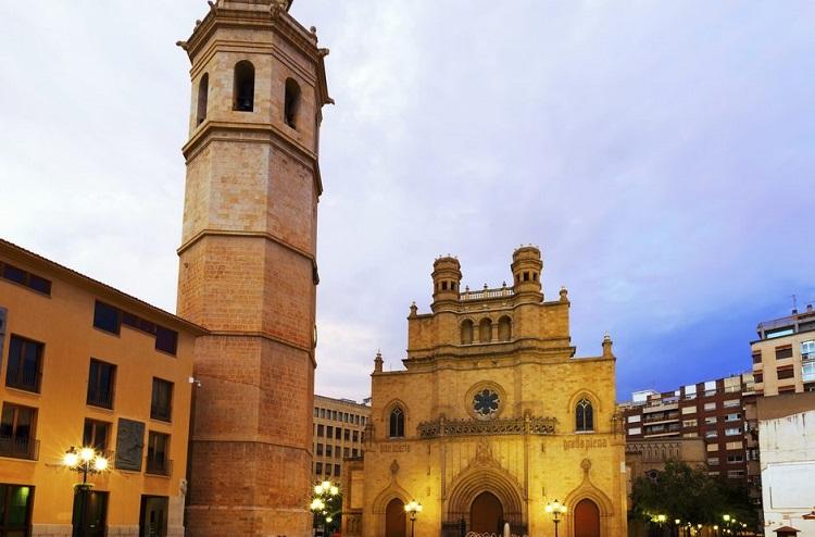 Academias de oposiciones en Castellón