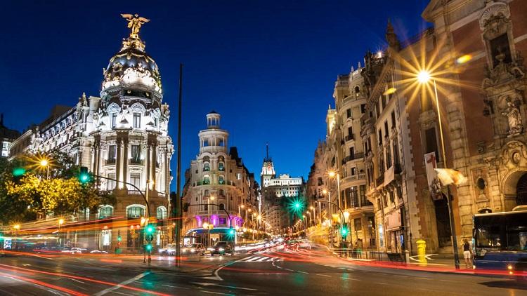 Cursos de informática en Madrid