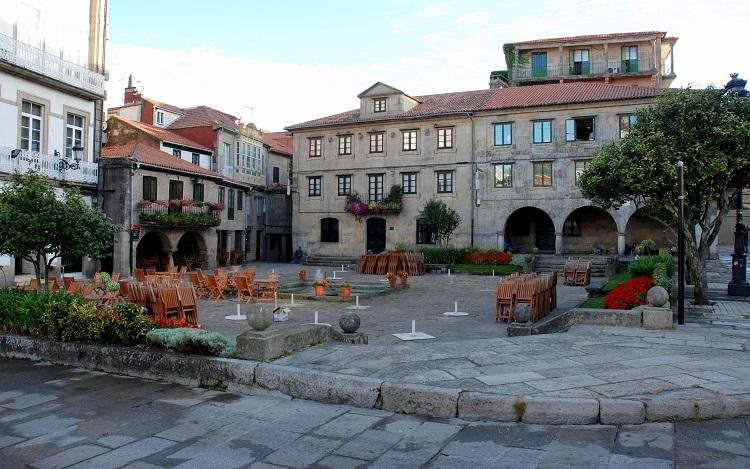 Academias de oposiciones en Pontevedra