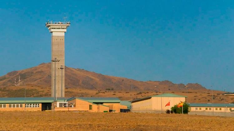 Requisitos para ser funcionario de prisiones