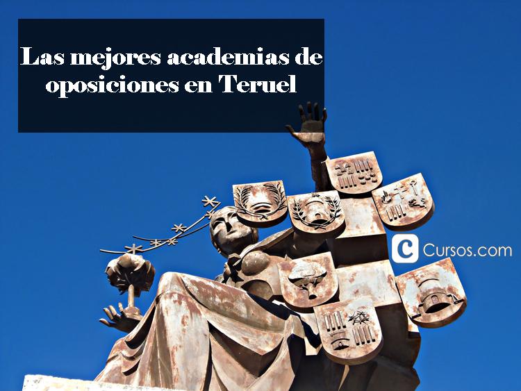 academias de oposiciones en Teruel