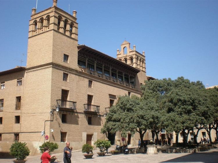 Academias de oposiciones en Huesca