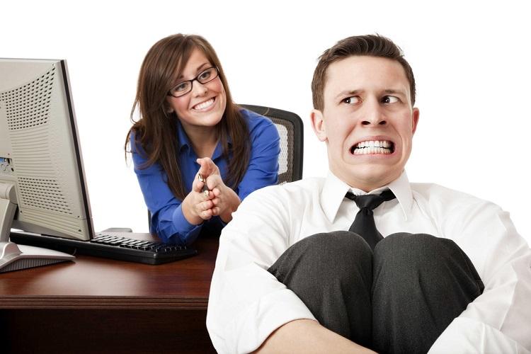 Tipos de entrevistadores