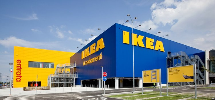 Trabajar en Ikea