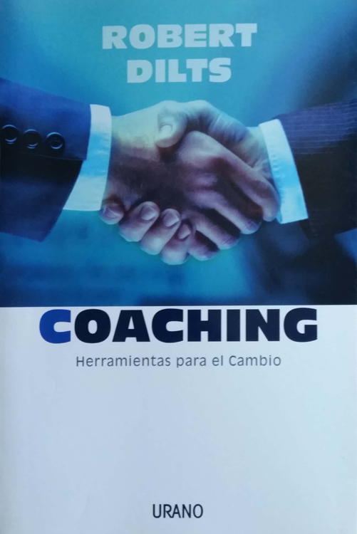 Coaching - Robert Dilts
