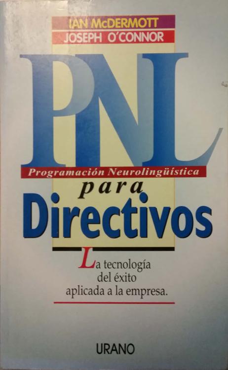 PNL para directivos- McDermott
