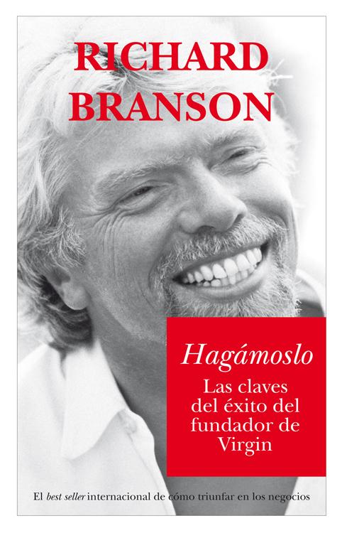 Hagamoslo - Richard Branson