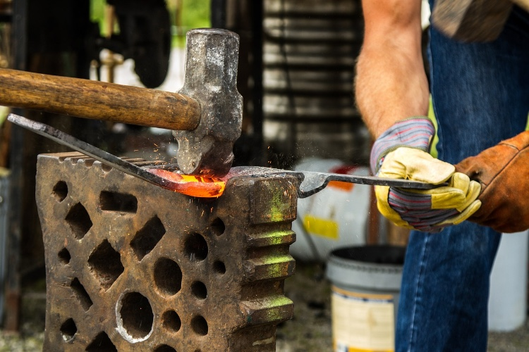 trabajadores sujetos al convenio del metal