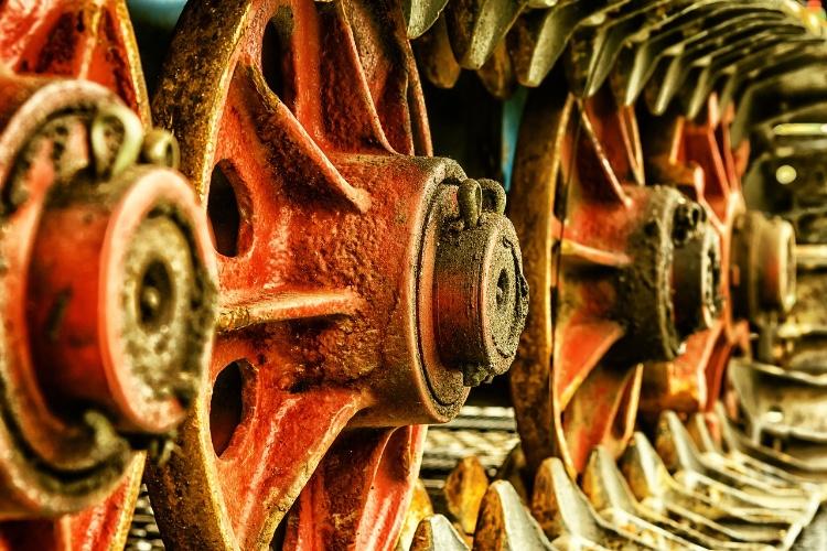 convenio del metal afecta a muchos trabajadores