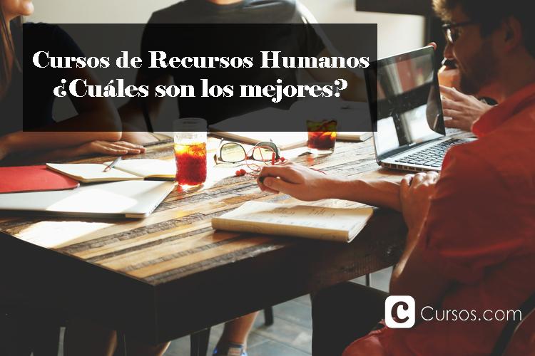cursos de recursos humanos