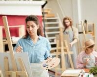 Estudios Bellas Artes: ¿Cuál es la mejor facultad de España?