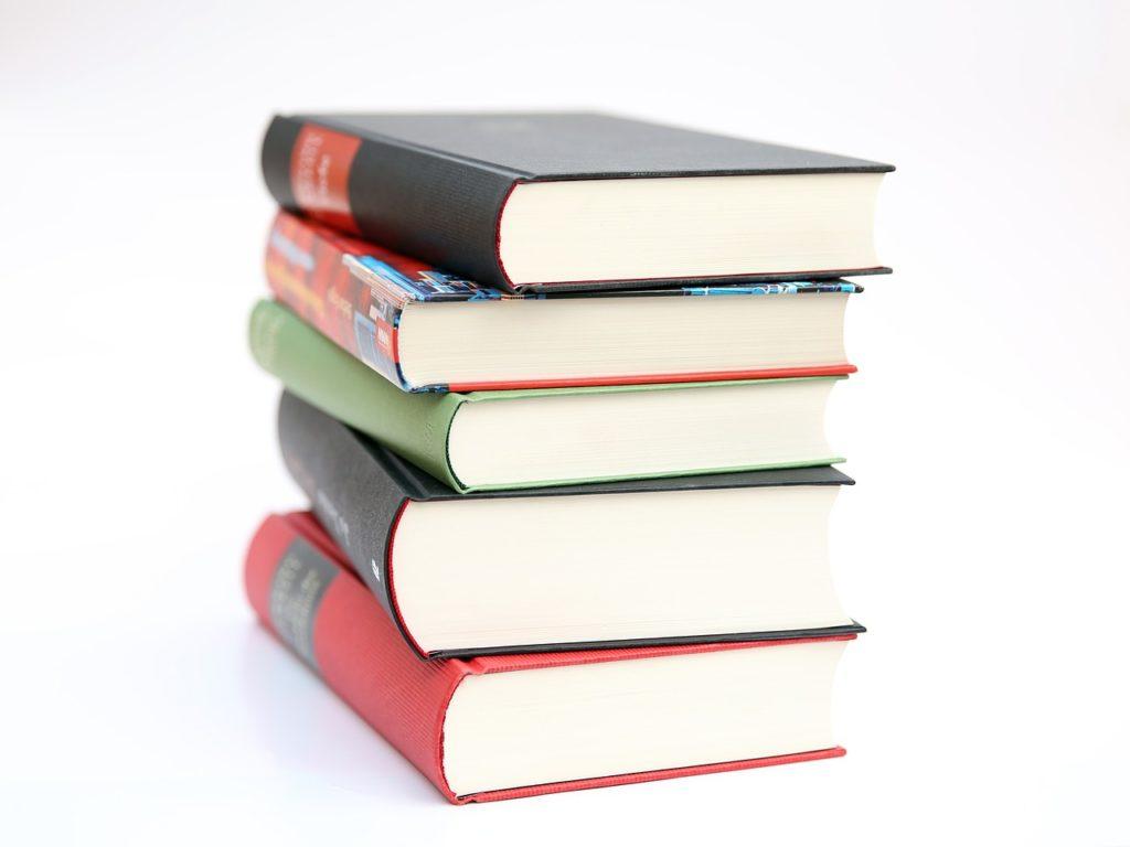 libros que te enseñarán más que un MBA