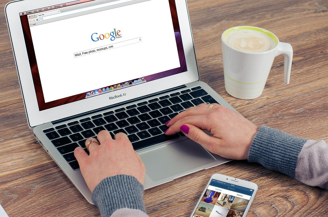 Google AdSense es la plataforma publicitaria de Google