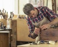Pintar muebles antiguos: ¡restaura como un profesional!