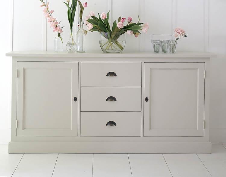 5 consejos para pintar muebles antiguos for Muebles antiguos reciclados