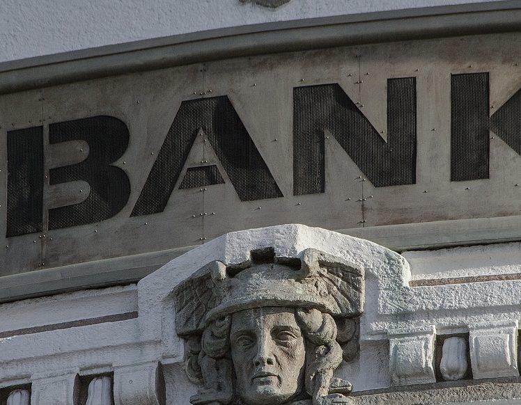 banco corporativo