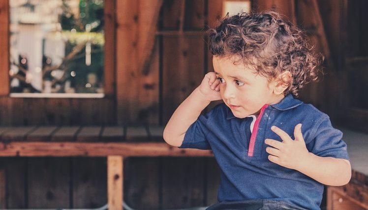 La puericultura se dedica al correcto desarrollo de los más pequeños.