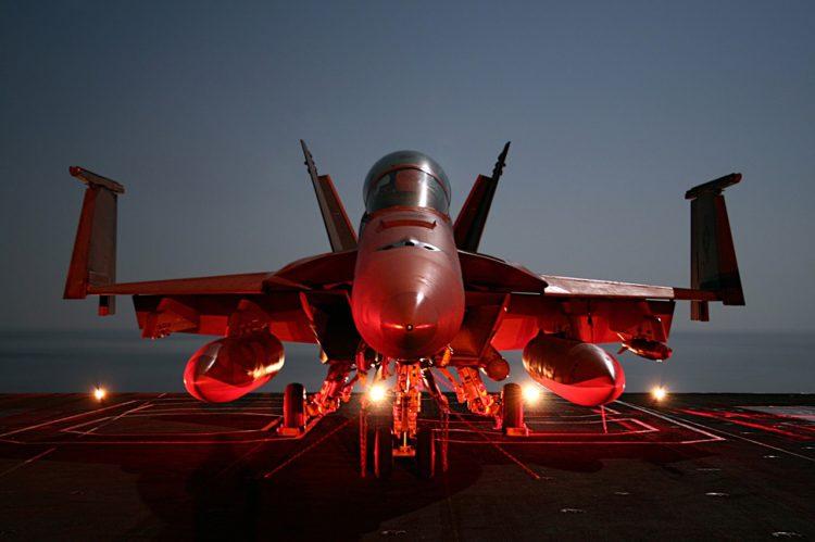 Cómo ser piloto militar en España