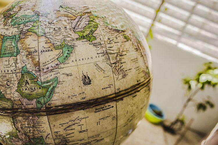 qué hace un cartógrafo