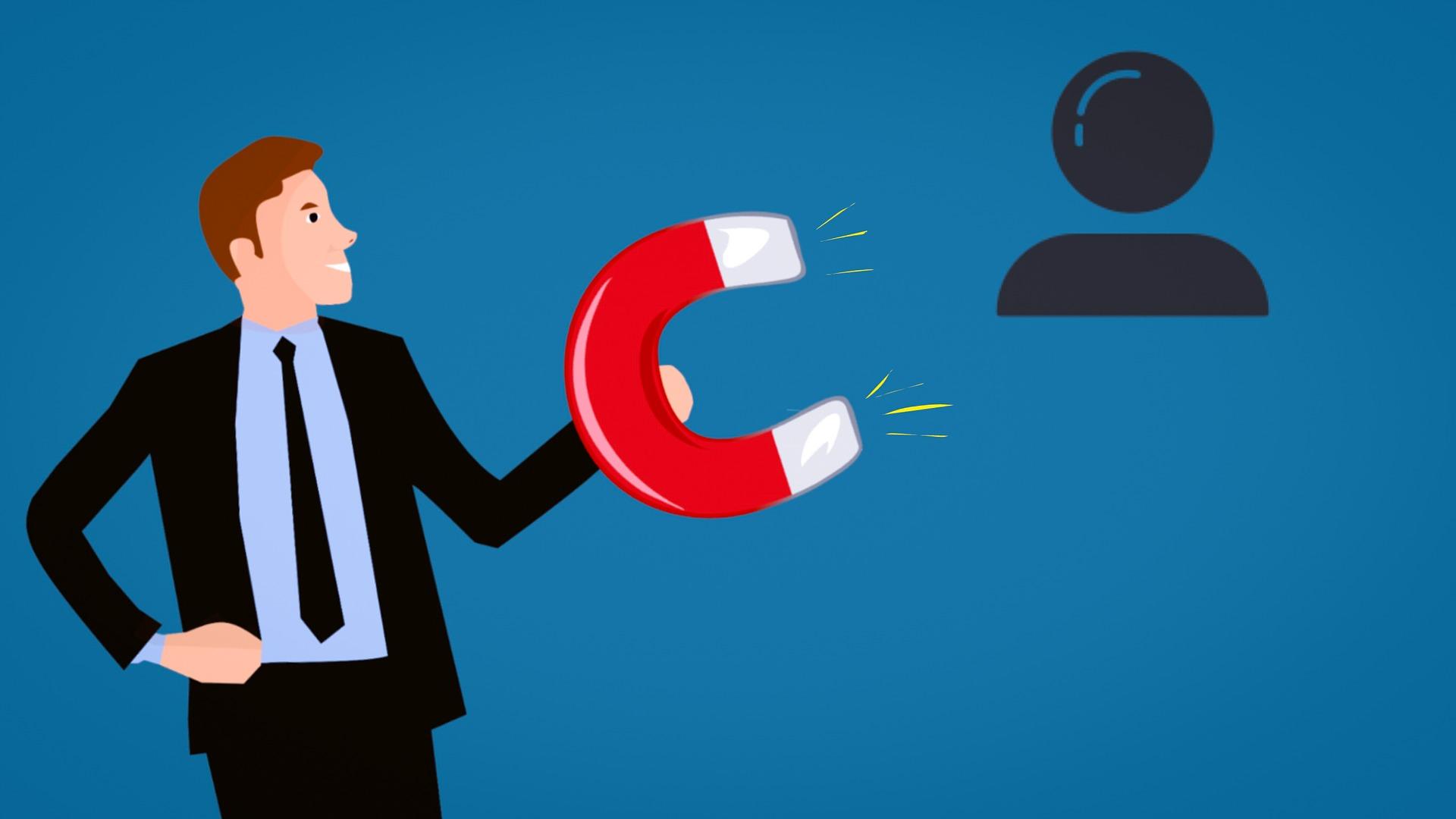 Atraer y fidelizar clientes, objetivo número uno para cualquier negocio