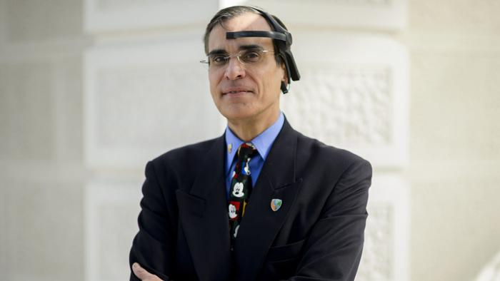 José Luis Cordeiro y la ciencia.
