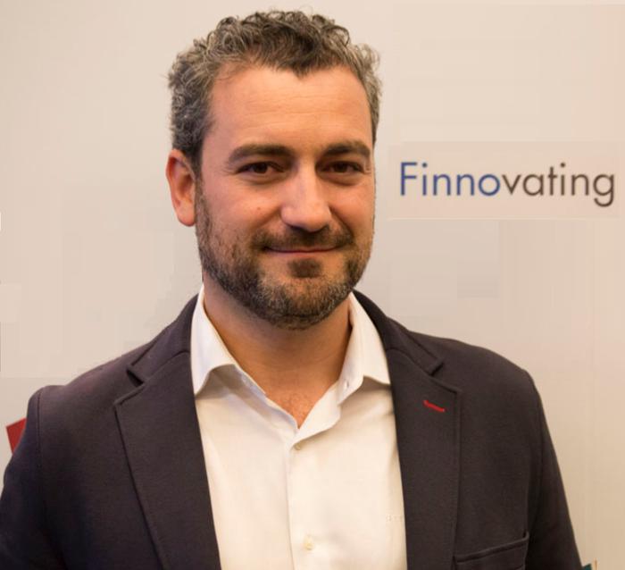 Imagen de Rodrigo García de la Cruz, presidente de la Asociación Española de Fintech e Insurtech