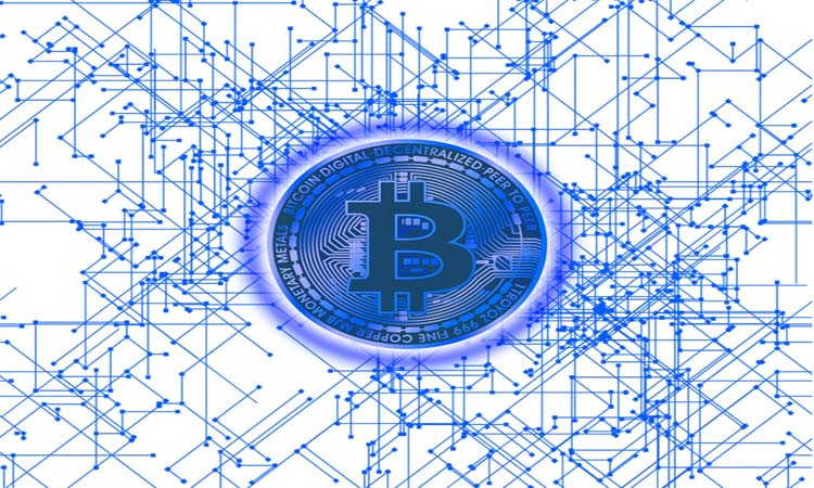 Blockchain como base de los bitcoin
