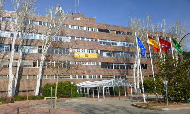 Rectorado de la Universidad Autónoma de Madrid