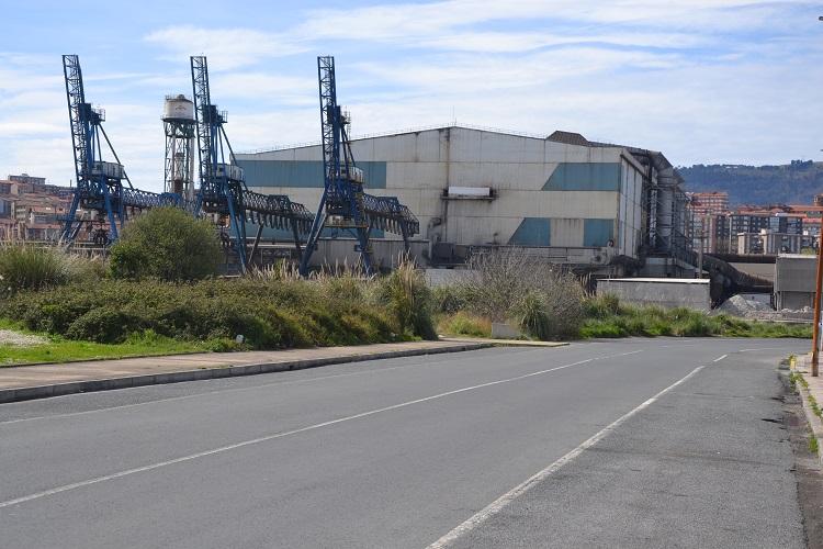 Fábrica en la que podrás realizar tus prácticas de Ingeniería Industrial por la Universidad de La Rioja