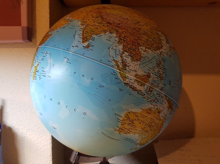 geógrafo