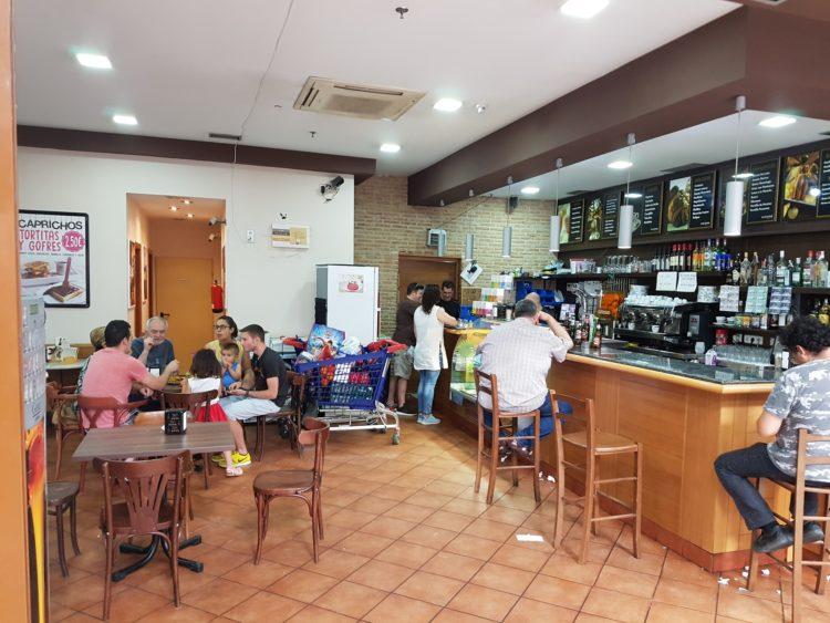 Carné de Instalador de Cafeteras