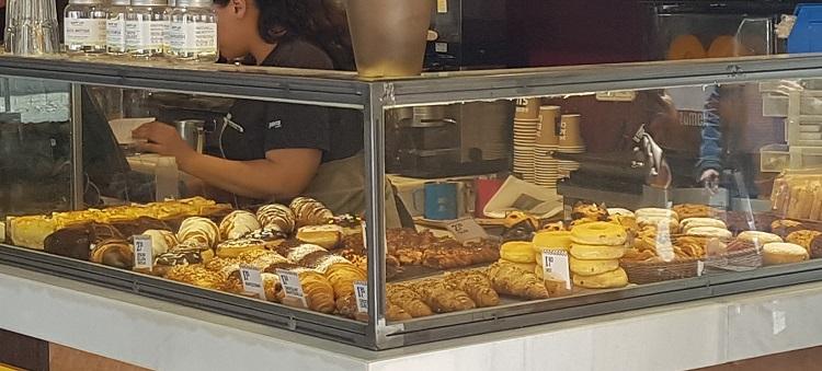 En la pastelería se utiliza Ruibarbo, una planta que puede ser muy tóxica