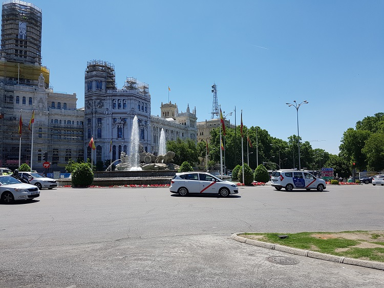 Los mejores planes para hacer en Madrid